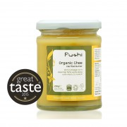 Organic Ghee 250ml Clarified Butter
