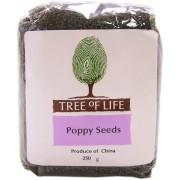 Poppy - Seeds