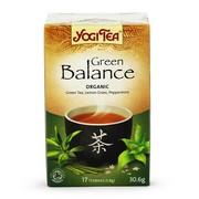 Green Balance Tea